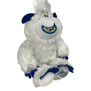 "Build a Bear 17"" Small Foot Yeti with Talking"